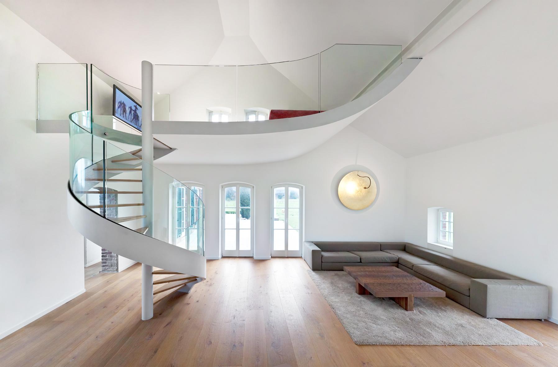 treppen architektur bei finden sie ihre treppe. Black Bedroom Furniture Sets. Home Design Ideas
