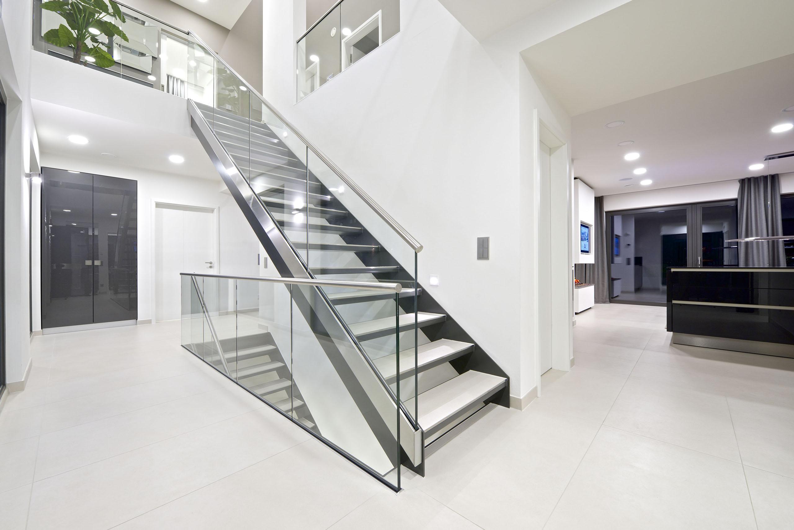 Treppen architektur bei finden sie ihre treppe - Treppen architektur ...
